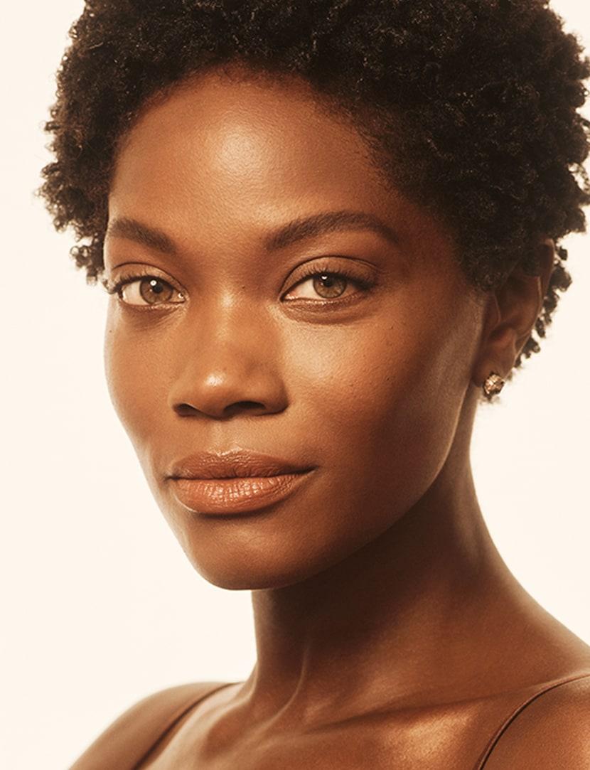 image of model Brianna