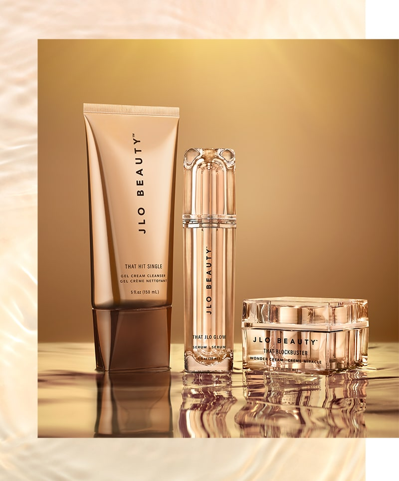 JLO Beauty Products